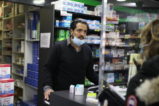 COVID-19 : la résistance d'un pharmacien au nom de son serment