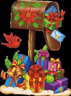 Vos Envois de Noël !