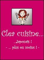 Clea cuisine japonais plus ou moins