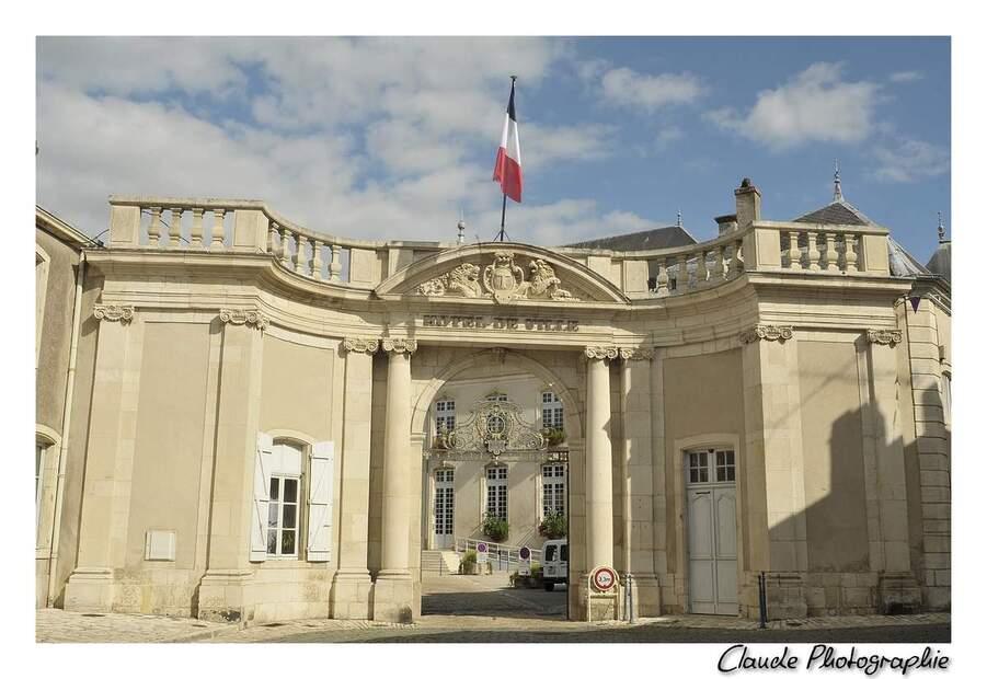 Toul - Meurthe et Moselle - Lorraine - 01 Septembre 2014