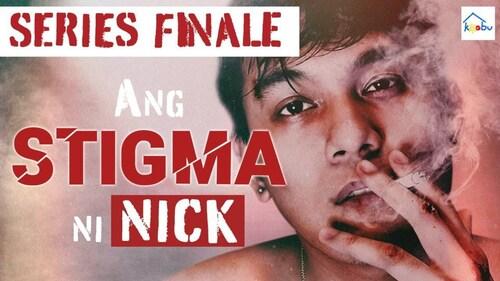 Stigma. Philippines.