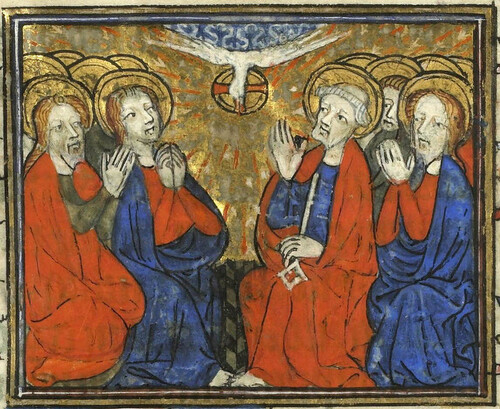 Fête de la Pentecôte