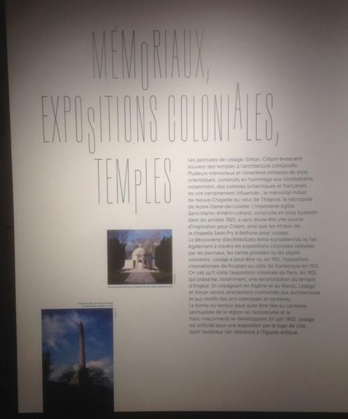 Exposition Lesage, Simon, Crépin - Peintres, spirites & guérisseurs (2019)