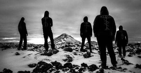CARPE NOCTEM - Les détails du nouvel album Vitrun