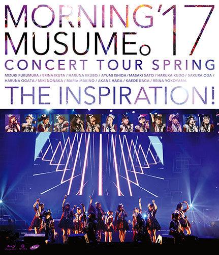 """DVDs de la tournée """"INSPIRATION"""""""