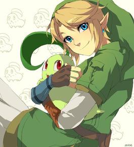 Link <3
