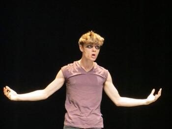 - La SDA 5 en photos (2/2) : théâtre