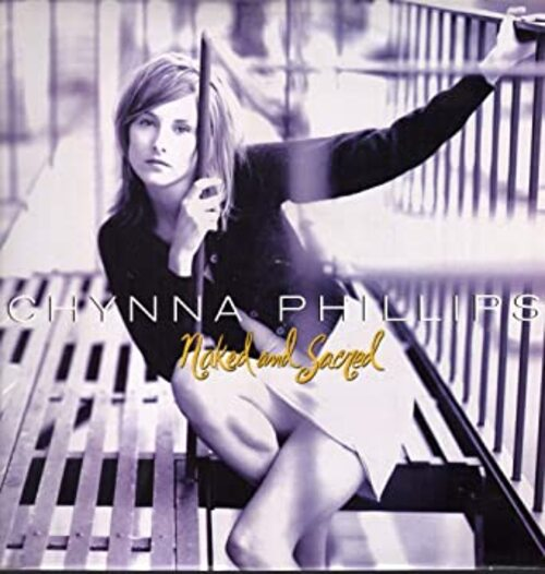 PHILLIPS, Chynna - Remember Me (1995) (Hits, 1980-)
