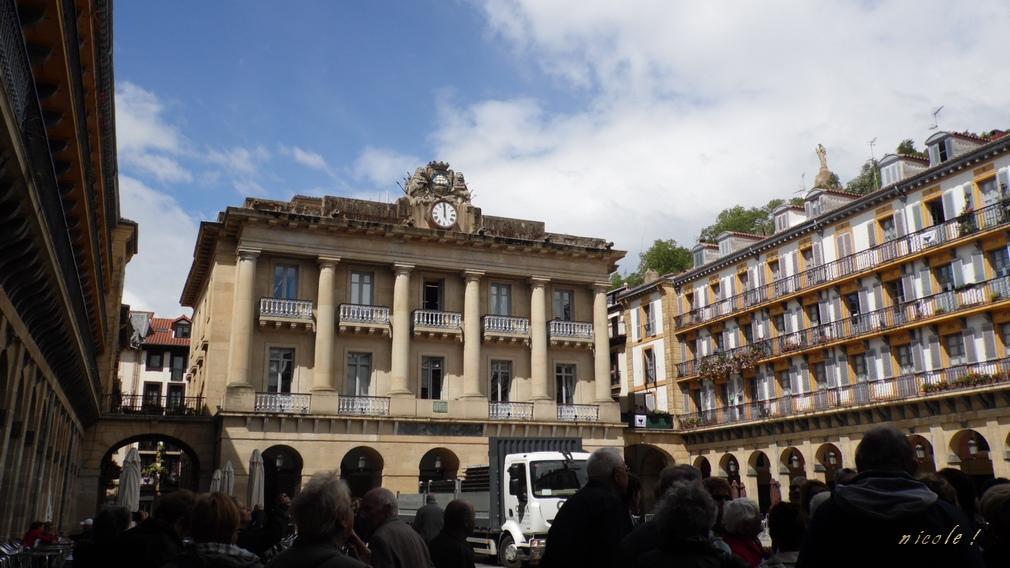 San Sebastian 2                                    02 06