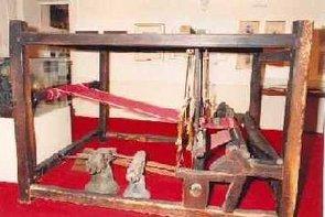 Un musée qui se trouve à Cholet
