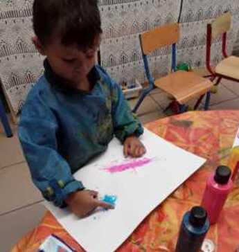 Peinture encore