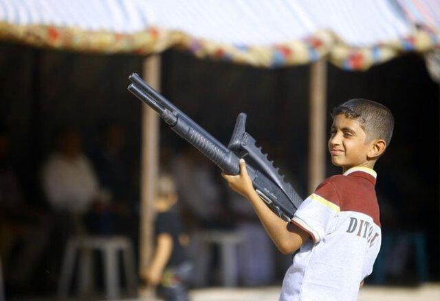 L'EI utilise des enfants dans des attentats-suicide, selon l'ONU