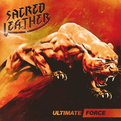 "SACRED LEATHER - ""Power Thrust"" (Clip)"
