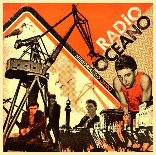 Radio Océano - Como o vento