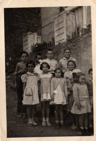 scolari in sessanta
