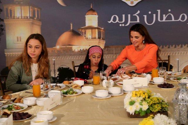 Rania et Iman