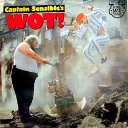 Captain Sensible's - Wot