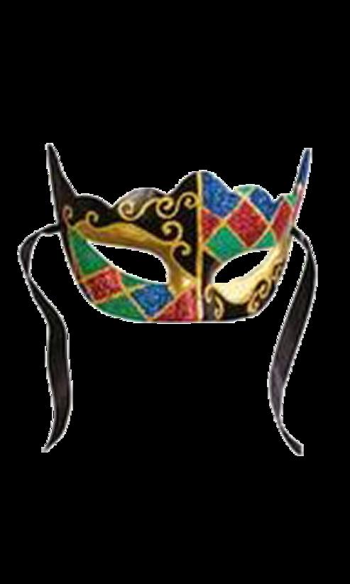 Carnaval masque / 7