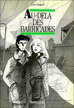 Au-delà des barricades, Joan LINGARD