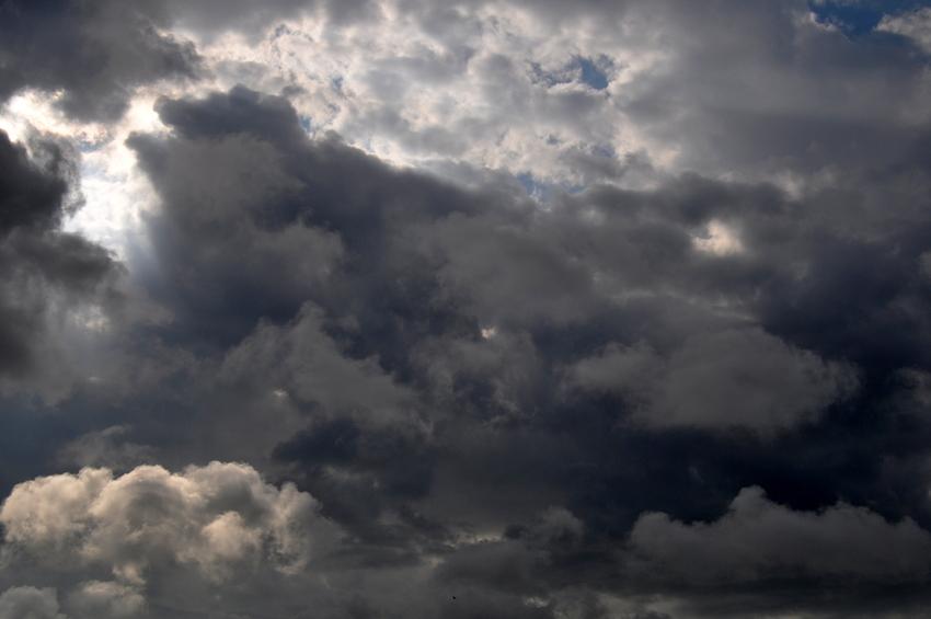 Un beau ciel