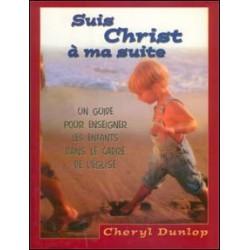 Suis Christ à ma suite