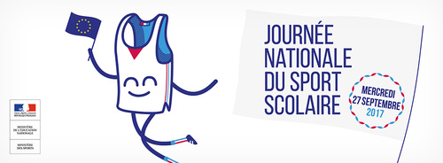 JOURNEE NATIONALE DU SPORT