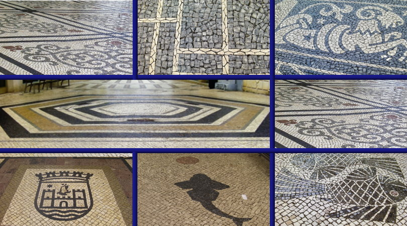 Dudu fait le trottoir au Portugal !