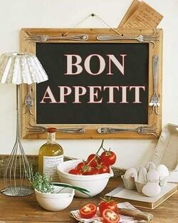 """""""La courgette en cuisine"""" ..."""