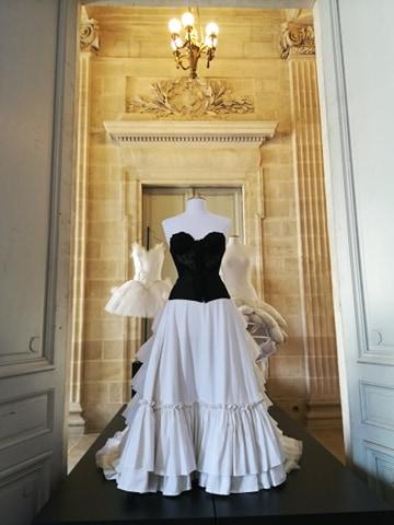 L'expo de l'été au Grand Théatre de Bordeaux