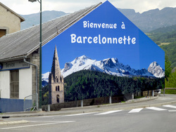 Samedi 8 septembre, forum des associations, Barcelonnette