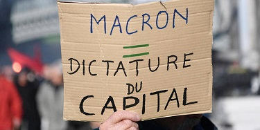 Nous sommes en ploutocratie pas en démocratie ...