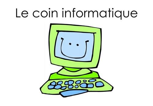 Affiches d'informatique