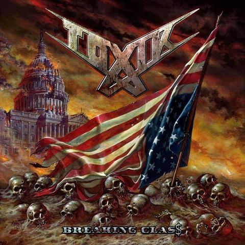 TOXIC - Les détails du nouvel EP