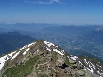 Combe de Savoie