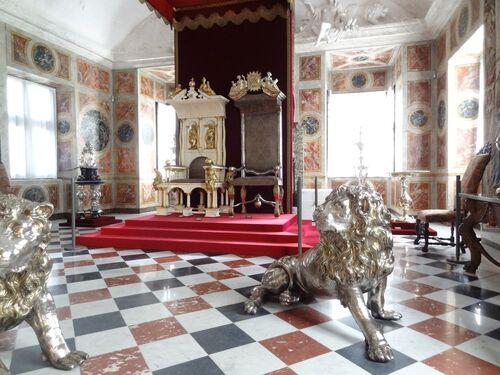 Château de Rosenborg Slot