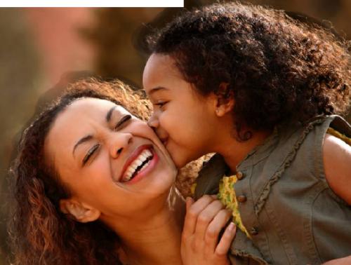 Maman Refuge Série 8