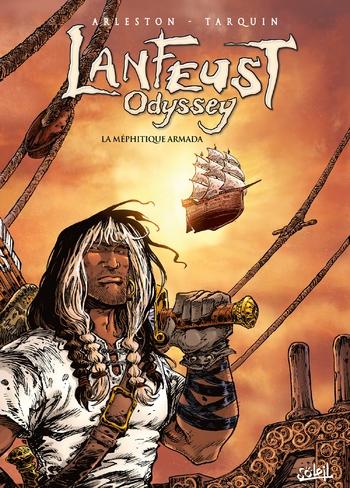 Lanfeust odyssey - Tome 07 La méphitique armada - Arleston & Tarquin