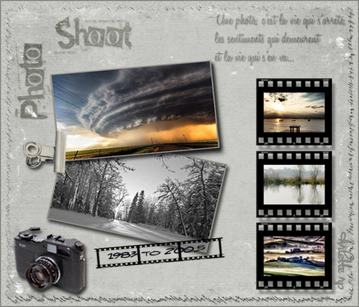 Paysages 6