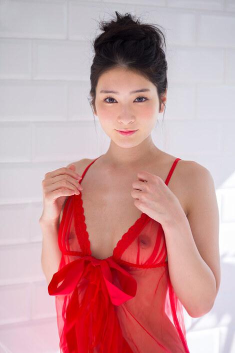 WEB Gravure : ( [X-City - JUICY HONEY AUTHENTIC VISUAL COLLECTION CARDS] - | PLUS #2 / No.161 | JULIA/ジュリア & Suzu Honjo/本庄鈴 )