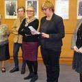 Mars 2016 : accueil en mairie de jeunes allemands en échange scolaire au collège Jules Verne