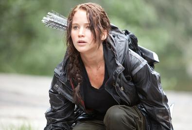 Adaptation # 13 Hunger Games 1