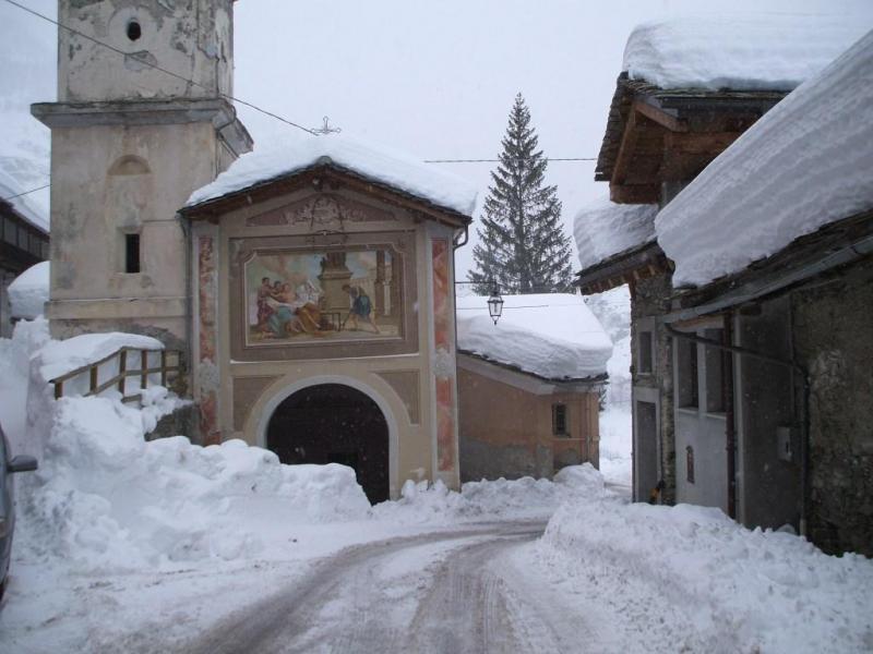 Miracle Eucharistique Italie Canosio 1630