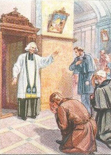 Catéchisme