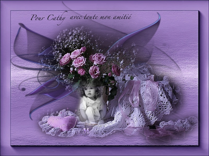 Pour Cathy