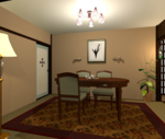 Room 14 - Lily of the valley - Ichima Caffee