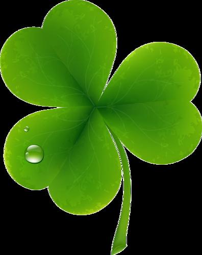 Décorations St-Patrick Série 4
