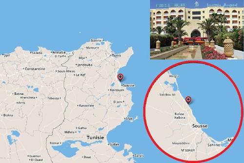 Le terrorisme frappe à nouveau la Tunisie