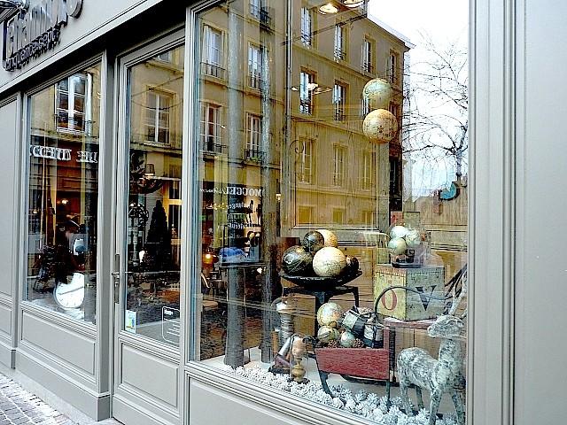 Boutique Chambre Cinquante sept Metz 9 Marc de Metz 2012
