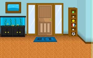 Jouer à Escape house of bugs
