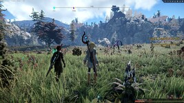 NEWS : Edge of Eternity, Patch et présentation*